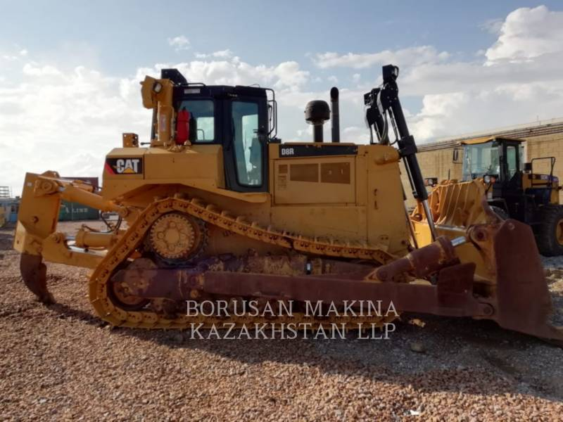 CATERPILLAR 采矿用履带式推土机 D8RLRC equipment  photo 1