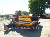 LEE-BOY ASPHALT PAVERS 8515C equipment  photo 3