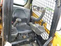 CATERPILLAR CARGADORES MULTITERRENO 259D equipment  photo 7