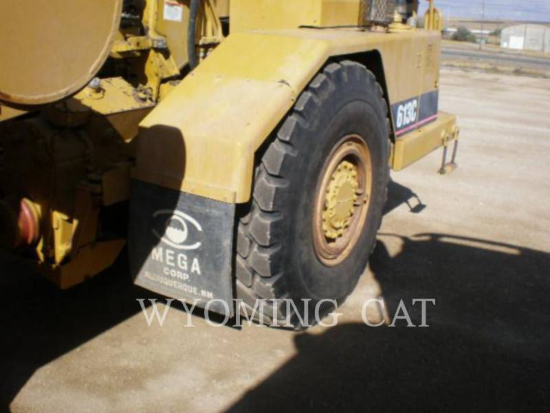 CATERPILLAR WATER WAGONS 613C WW equipment  photo 7