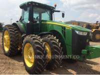DEERE & CO. AG TRACTORS 8360R equipment  photo 6