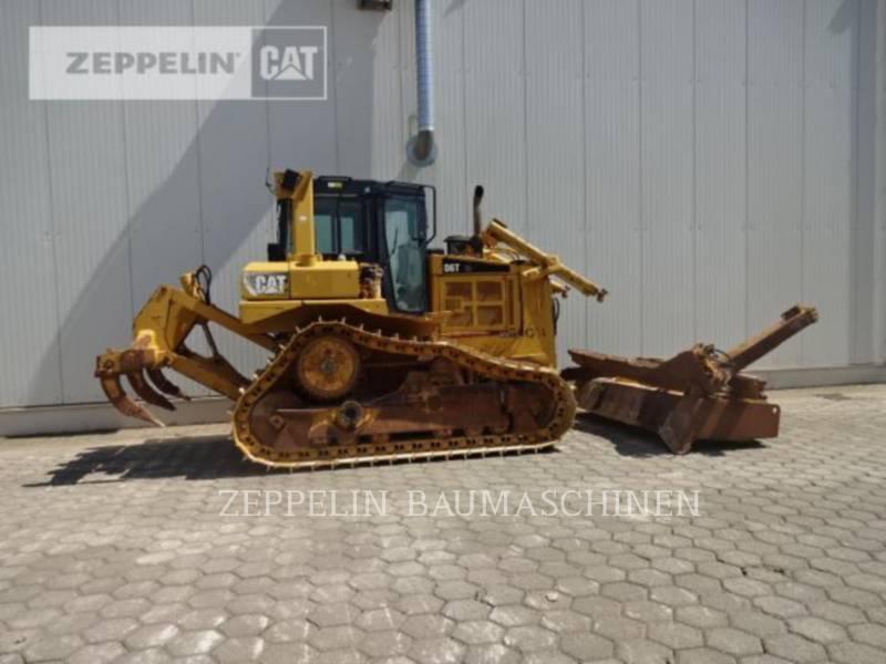 CATERPILLAR KETTENDOZER D6TXL equipment  photo 7
