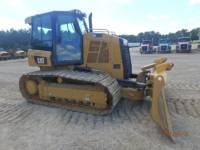 Caterpillar TRACTOARE CU ŞENILE D5K2LGP equipment  photo 5
