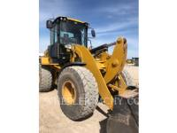 CATERPILLAR WHEEL LOADERS/INTEGRATED TOOLCARRIERS 930K QCF equipment  photo 4