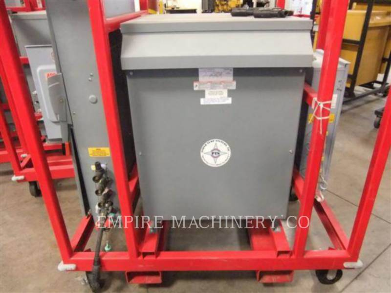 MISCELLANEOUS MFGRS MISCELLANEOUS / OTHER EQUIPMENT 150KVA PT equipment  photo 1