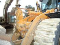 HYUNDAI CONSTRUCTION EQUIPMENT WHEEL LOADERS/INTEGRATED TOOLCARRIERS HL770-9 equipment  photo 8