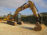 CATERPILLAR TRACK EXCAVATORS 323E equipment  photo 4