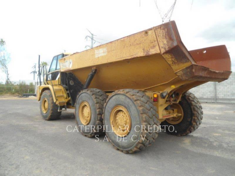 CATERPILLAR TOMBEREAUX ARTICULÉS 730 equipment  photo 2