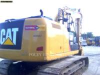 CATERPILLAR TRACK EXCAVATORS 320EL9 equipment  photo 3