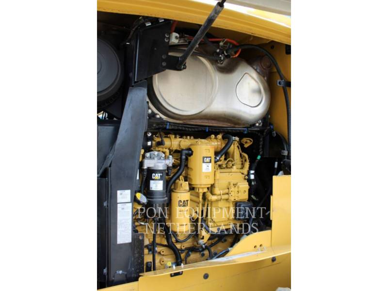 CATERPILLAR WHEEL LOADERS/INTEGRATED TOOLCARRIERS 938M equipment  photo 17