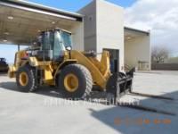 CATERPILLAR RADLADER/INDUSTRIE-RADLADER 950M equipment  photo 1