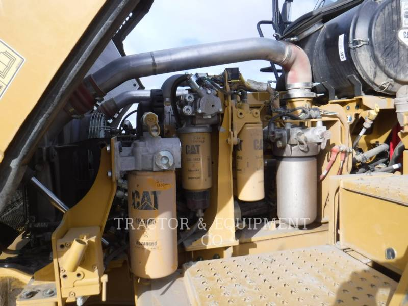 CATERPILLAR WOZIDŁA PRZEGUBOWE 730C equipment  photo 8
