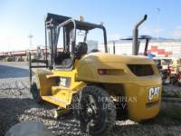 Equipment photo CATERPILLAR LIFT TRUCKS P33000D CARRELLI ELEVATORI A FORCHE 1