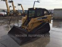 Equipment photo JOHN DEERE CT322 SKID STEER LOADERS 1