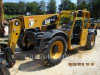 CATERPILLAR TELEHANDLER TL642 equipment  photo 9
