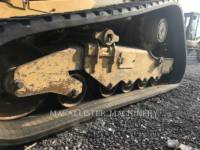 CATERPILLAR DELTALADER 289D equipment  photo 8