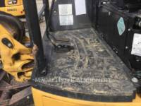CATERPILLAR PELLES SUR CHAINES 303ECR equipment  photo 15