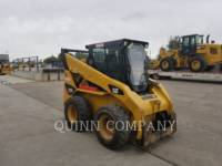 CATERPILLAR SKID STEER LOADERS 252B equipment  photo 1