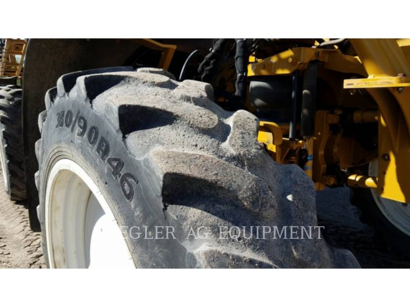 AG-CHEM SPRAYER SSC1084 equipment  photo 3