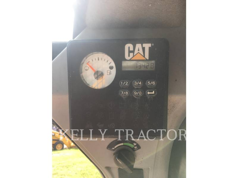 CATERPILLAR CARGADORES MULTITERRENO 297D equipment  photo 14