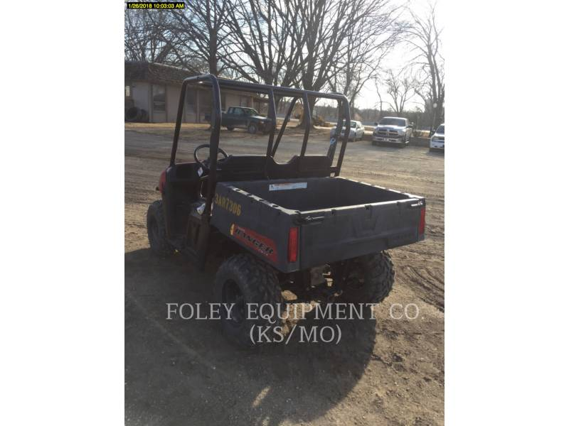 POLARIS INNE RANGER4X4 equipment  photo 3