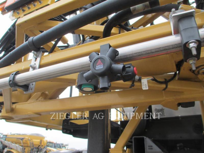 AG-CHEM PULVÉRISATEUR RG1100B equipment  photo 8