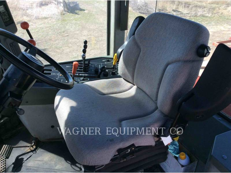 CASE AG TRACTORS 9350 equipment  photo 8