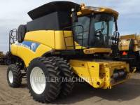 FORD / NEW HOLLAND COMBINES CR9070 equipment  photo 3