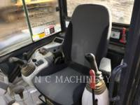 JOHN DEERE TRACK EXCAVATORS 60G equipment  photo 11