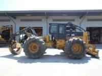 CATERPILLAR FORESTAL - ARRASTRADOR DE TRONCOS 535C equipment  photo 4