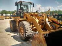 CATERPILLAR WHEEL LOADERS/INTEGRATED TOOLCARRIERS 938H HLR equipment  photo 1