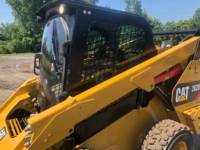 CATERPILLAR PALE COMPATTE SKID STEER 262D equipment  photo 6
