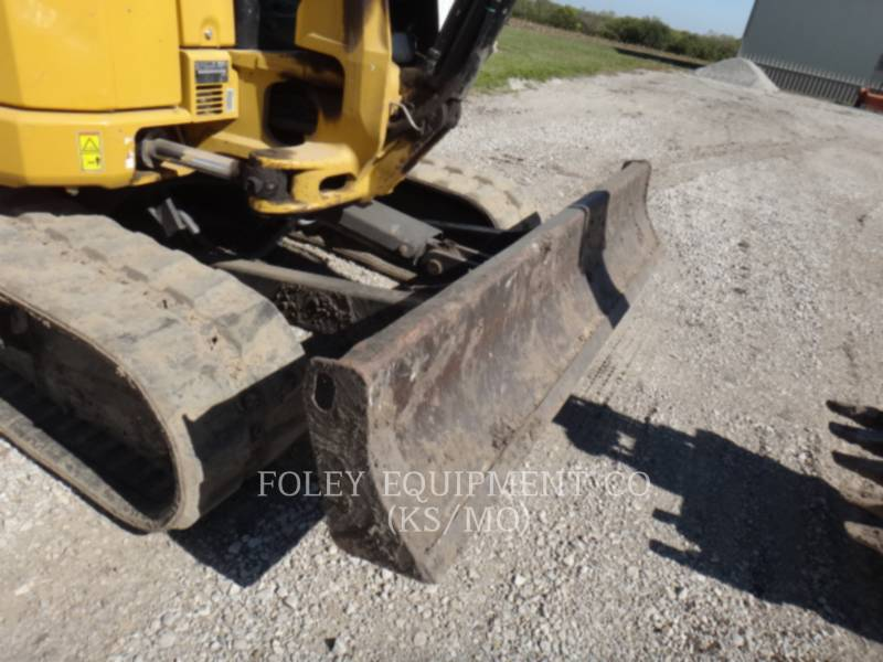 CATERPILLAR PELLES SUR CHAINES 305.5ECR equipment  photo 18