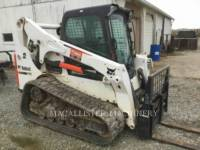 BOBCAT CARGADORES DE CADENAS T740 equipment  photo 2