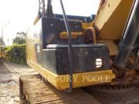 CATERPILLAR TRACK EXCAVATORS 329E L equipment  photo 6