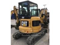 CATERPILLAR TRACK EXCAVATORS 303CCR equipment  photo 2