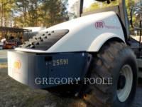 INGERSOLL-RAND VIBRATORY SINGLE DRUM SMOOTH SD116 equipment  photo 15