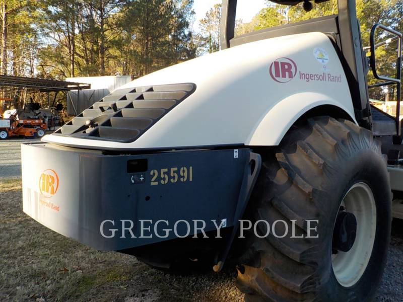 INGERSOLL-RAND COMPACTEUR VIBRANT, MONOCYLINDRE LISSE SD116 equipment  photo 15