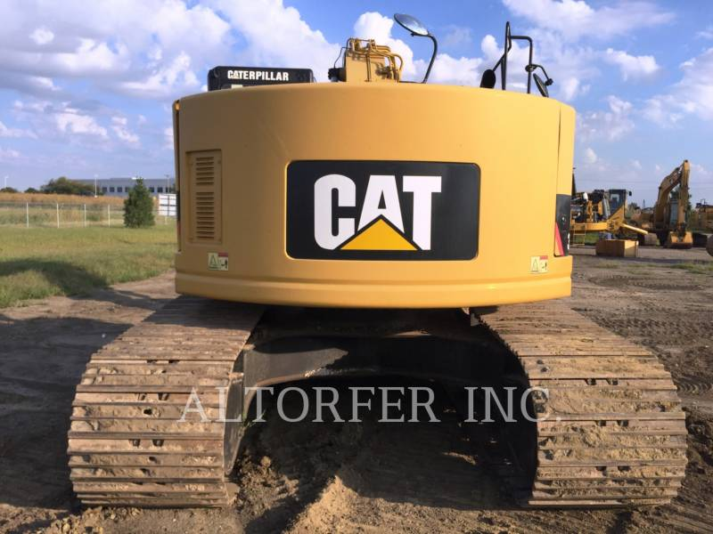 CATERPILLAR EXCAVADORAS DE CADENAS 328DL CR equipment  photo 7