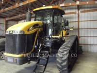 AGCO-CHALLENGER TRACTEURS AGRICOLES MT765D equipment  photo 1