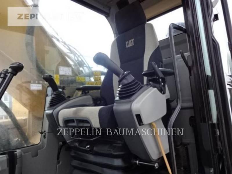 CATERPILLAR KETTEN-HYDRAULIKBAGGER 336FL equipment  photo 15