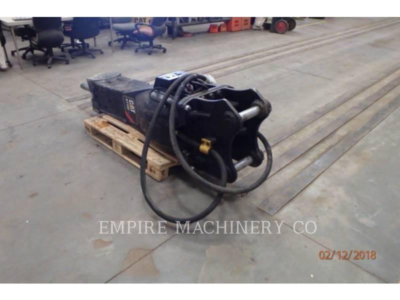 CATERPILLAR  HAMMER H115ES equipment  photo 3