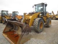 Equipment photo CATERPILLAR 928HZ CARGADORES DE RUEDAS 1