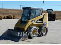 CATERPILLAR CHARGEURS COMPACTS RIGIDES 236B2 equipment  photo 1