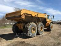 VOLVO CONSTRUCTION EQUIPMENT CAMIONES ARTICULADOS A40D equipment  photo 4
