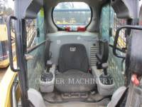 CATERPILLAR SKID STEER LOADERS 299D ACHF equipment  photo 8