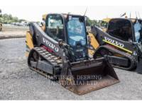 VOLVO MULTI TERRAIN LOADERS MCT85C equipment  photo 3