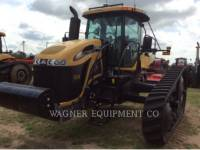 Equipment photo AGCO MT765D-UW TRATTORI AGRICOLI 1