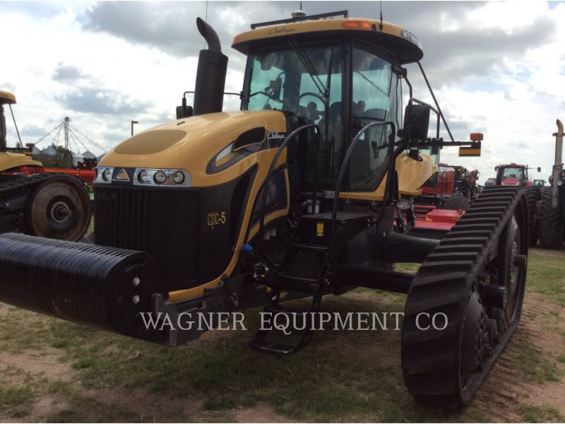 AGCO TRACTEURS AGRICOLES MT765D-UW equipment  photo 16