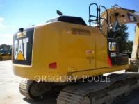 CATERPILLAR TRACK EXCAVATORS 320E/HYD equipment  photo 18